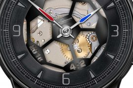 exclusive jaeger lecoultre geophysic true second limited