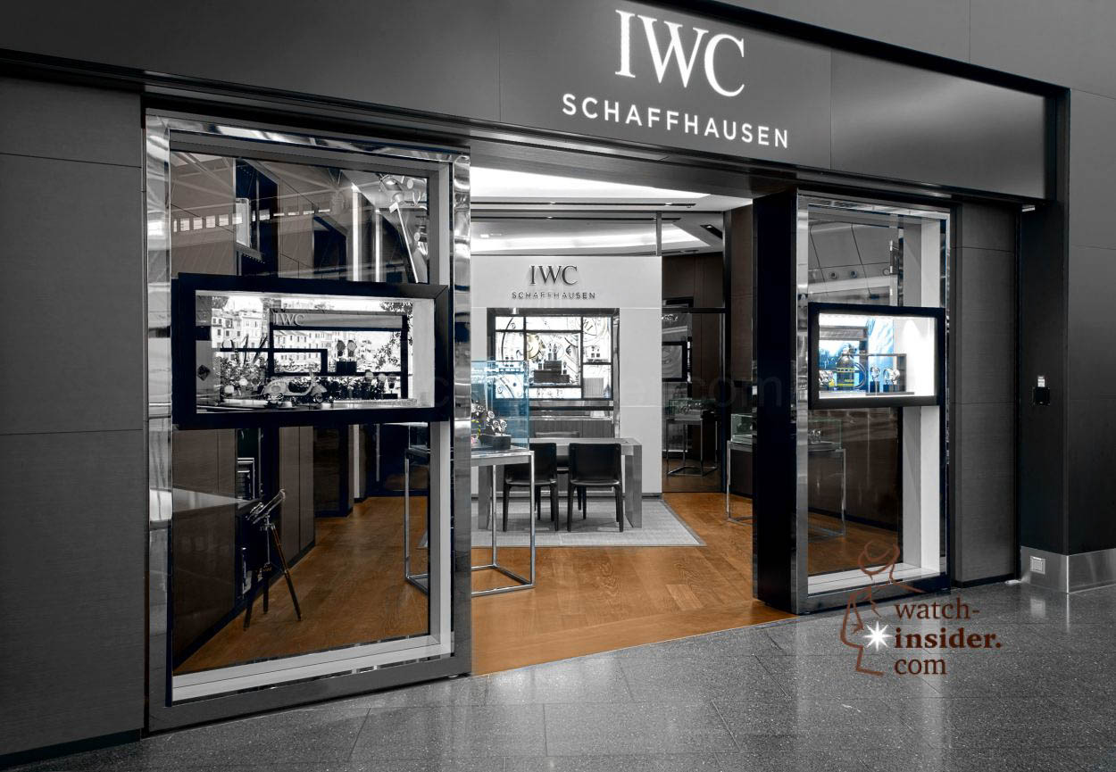 Turler Watches Jewelry In Zurich Celebrates 130 Years A Photo Reportage With Surprises In Three Parts Watch Insider Com