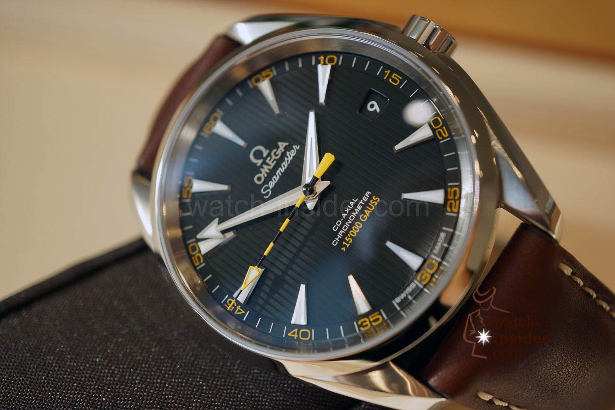 Часы наручные омега seamaster