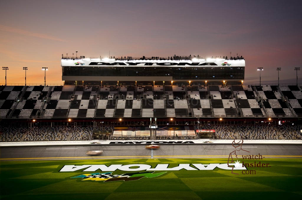 Rolex 24 at Daytona, 2013
