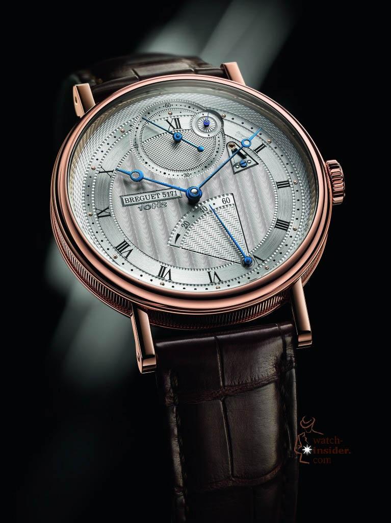 Breguet Classique Chronometrie 7727BR