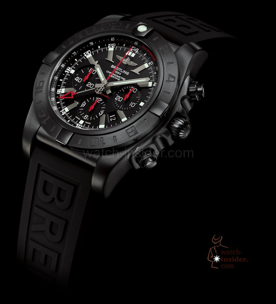 Breitling_Chronomat_GMT-black