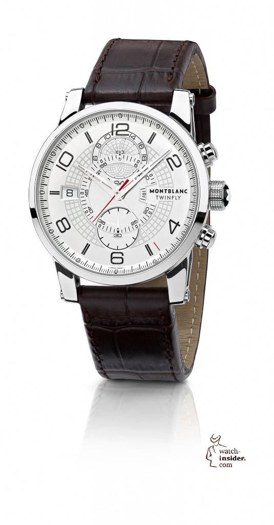 Montblanc_TimeWalker_TwinFly Chronograph