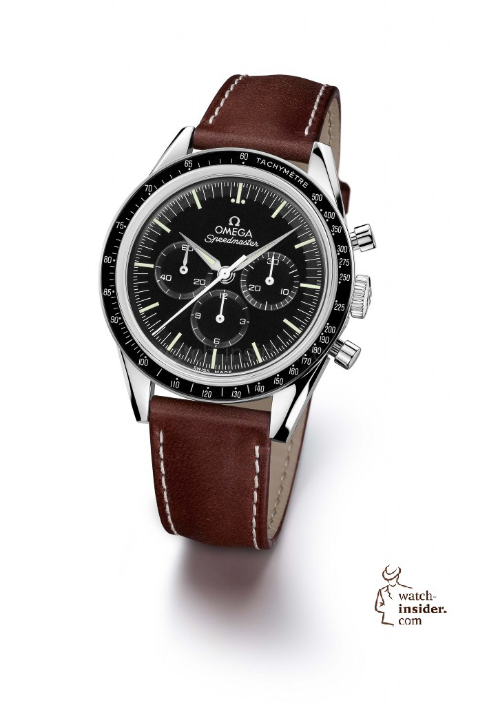 Omega_Speedmaster_LimitedEdition_First Omega in space