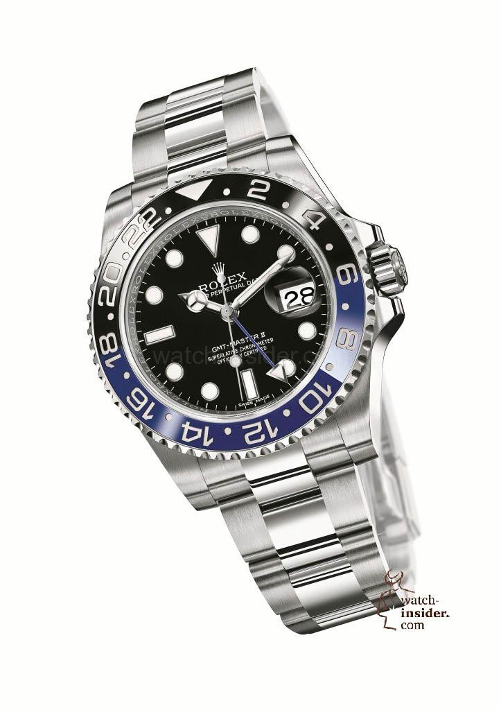 """Rolex """"GMT"""""""