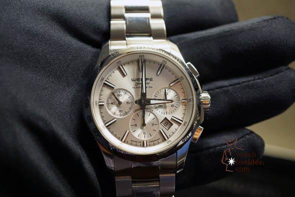 11_WEMPE Zeitmeister Men´s Sport Chronograph