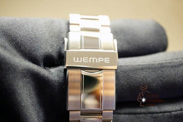 17_WEMPE Zeitmeister Men´s Automatic Diver´s Watch