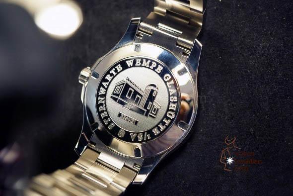 18_WEMPE Zeitmeister Men´s Automatic Diver´s Watch