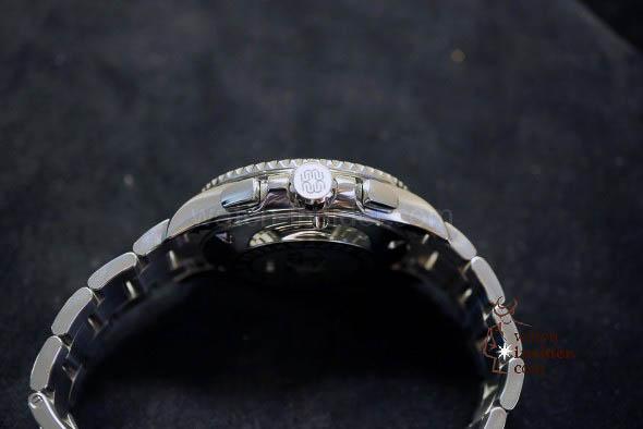 21_WEMPE Zeitmeister Men´s Diver´s Chronograph