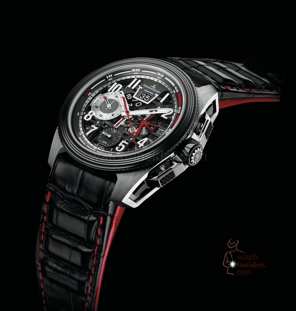 Jaeger-LeCoultre Master Compressor Extreme LAB 2