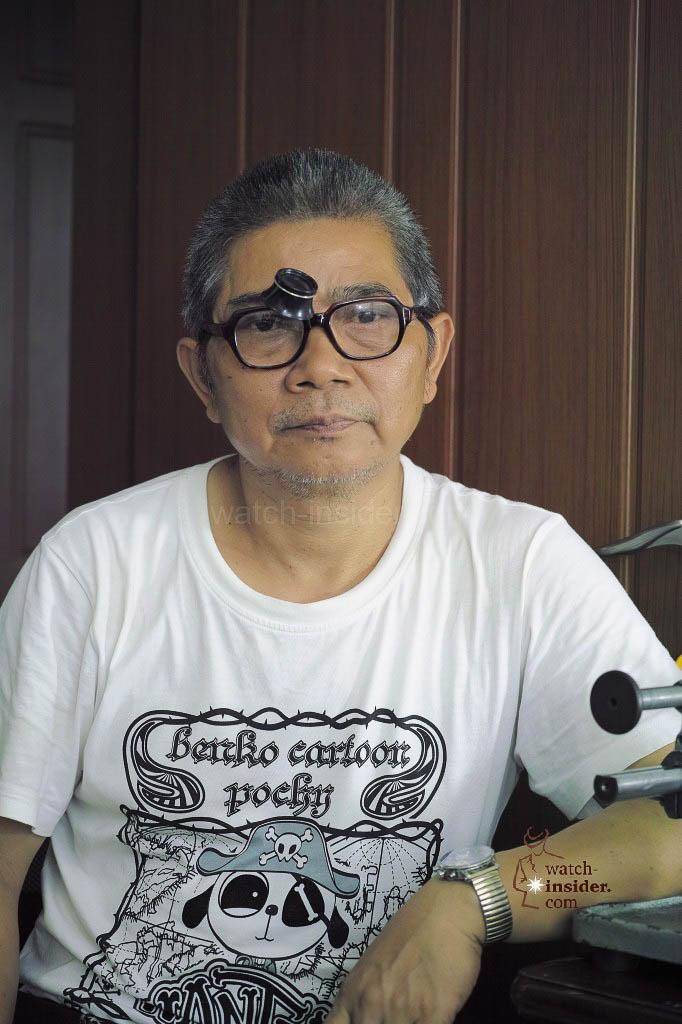 Zehua Tan