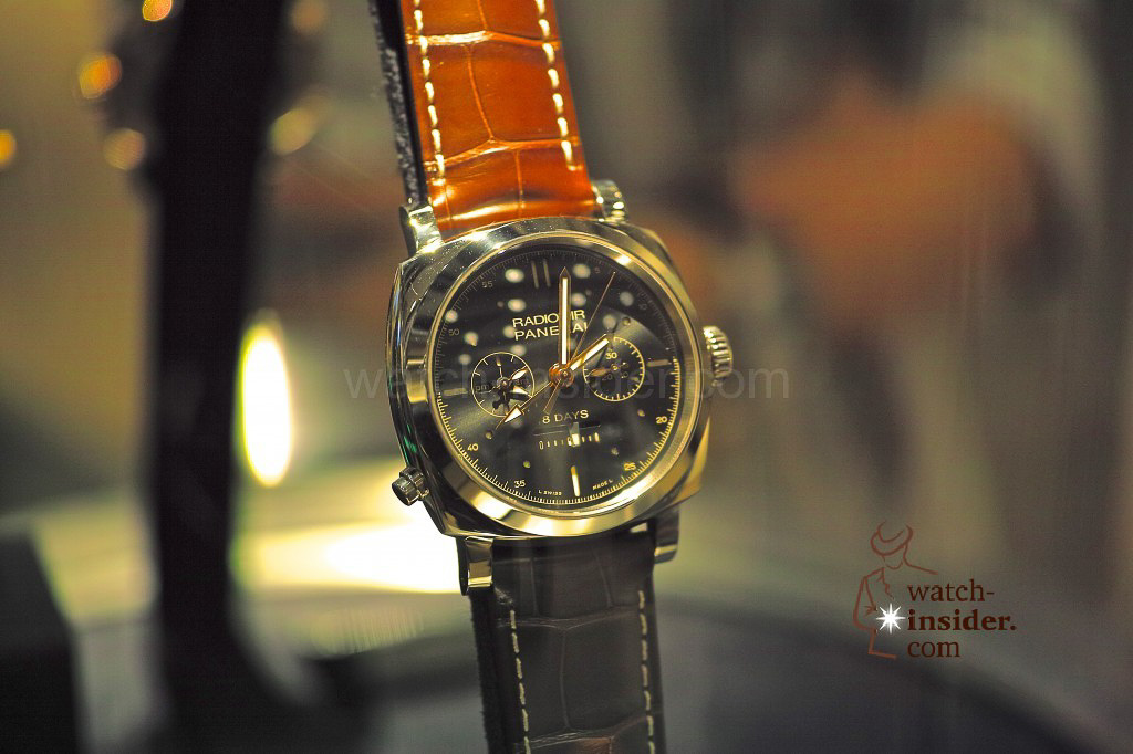 Watches & Wonders in Hong Kong