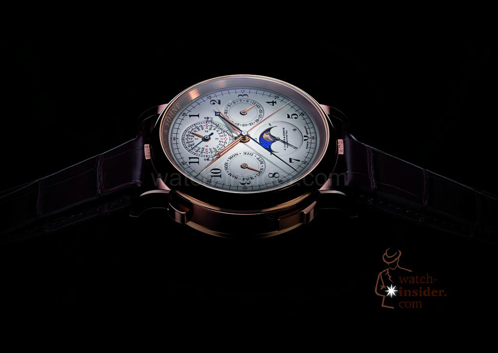 A. Lange & Söhne The Grand Complication
