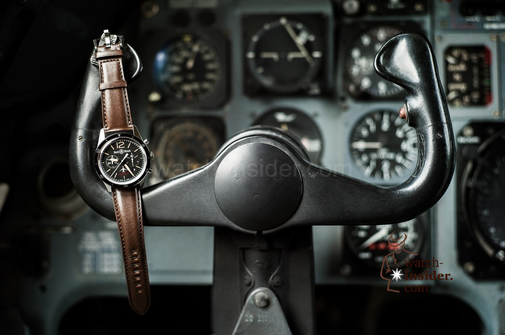 Bell & Ross Vintage Falcon