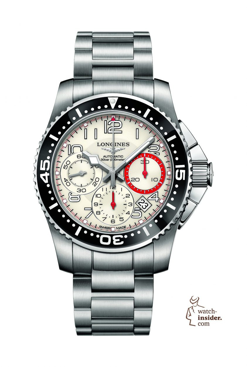4716a23ddbd Best value for money! Discover the HydroConquest collection. The new ...