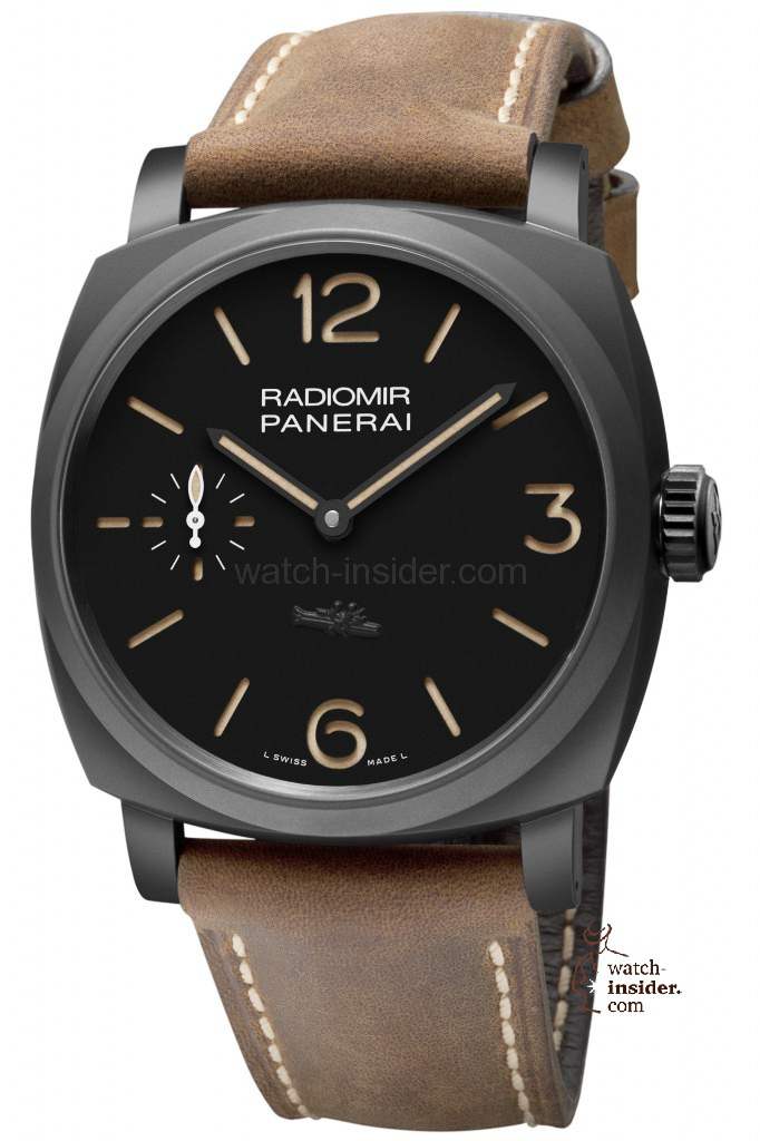 "Panerai Radiomir 1940 3 Days – 47mm ""Paneristi Forever"""