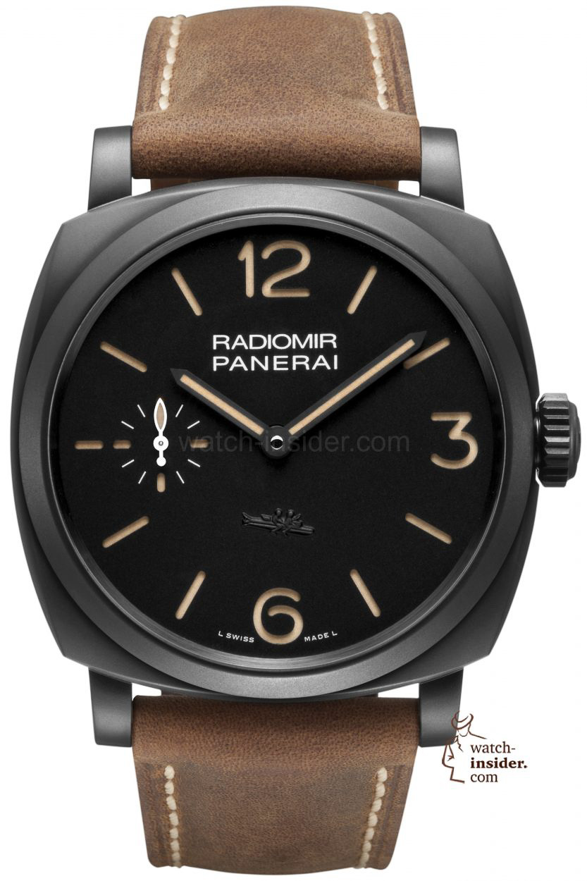 watch front watches en luminor collection collections panerai