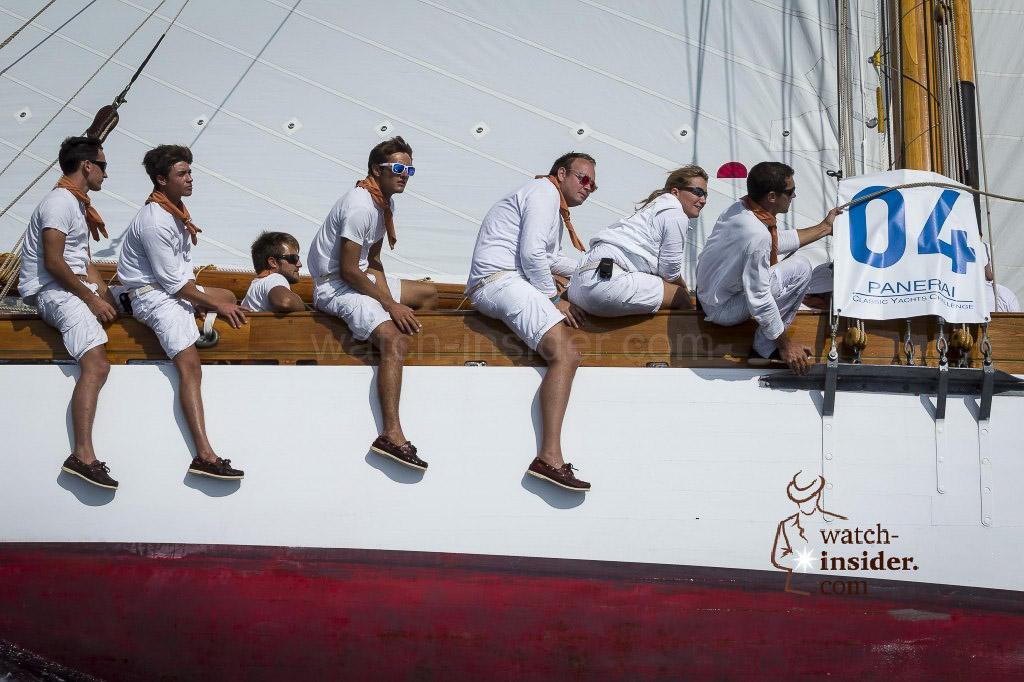 Regates Royales de Cannes 2012