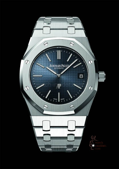 "Audemars Piguet ""Royal Oak Extra Thin"""