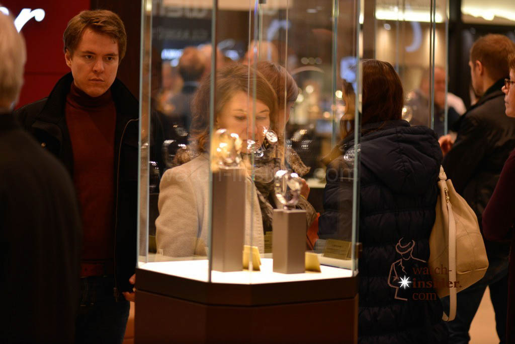 Impressions from Viennatime: Cartier
