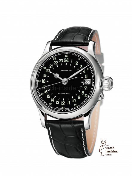 "Longines "" Twenty-Four Hours"""