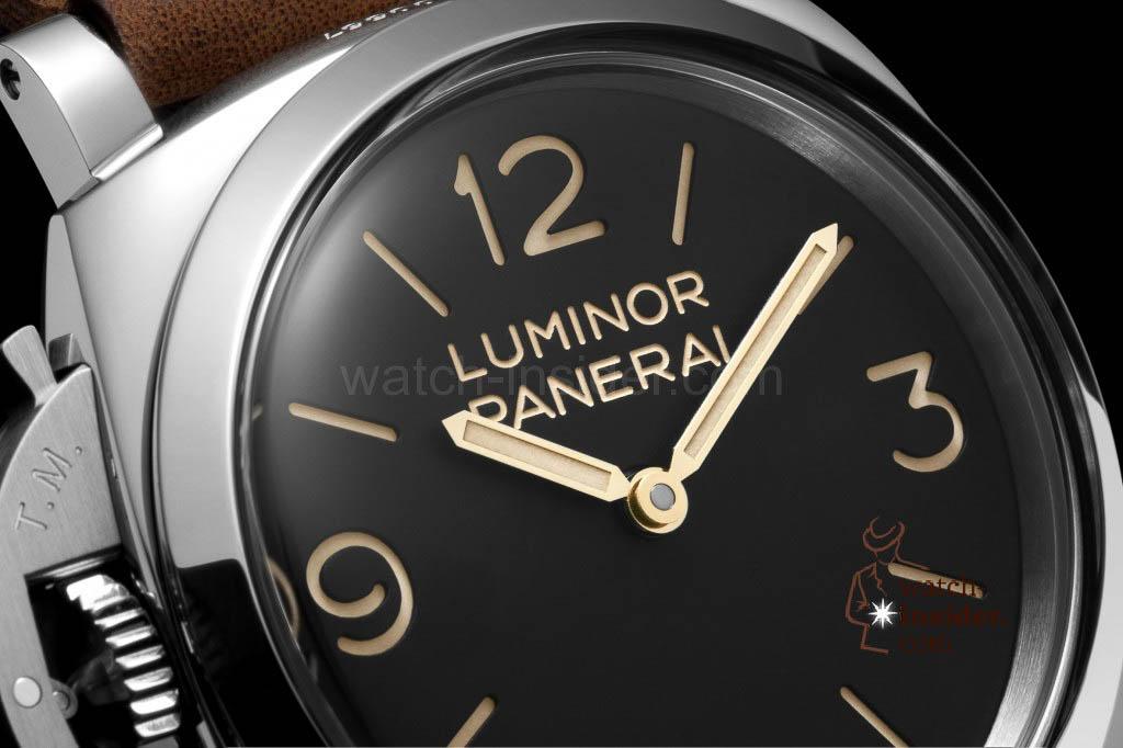 Panerai Luminor 1950 Left-Handed 3 Days - 47 mm PAM00557