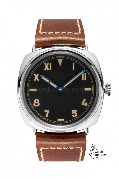"Panerai ""Radiomir California 3 Days"""