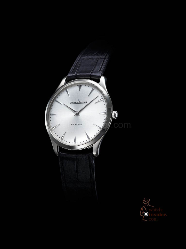 Jaeger-LeCoultre Master Ultra Thin 41mm
