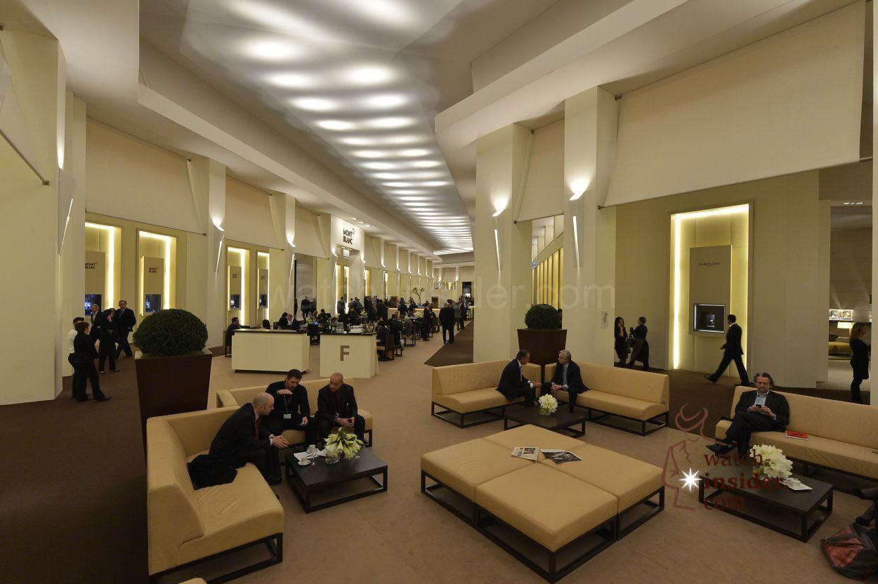 Some facts about the salon international de la haute - Salon international de la haute horlogerie ...