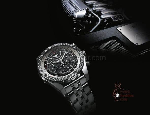 Breitling Bentley 6.75