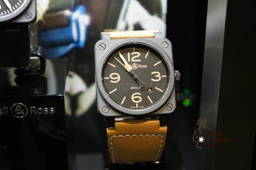 Bell & Ross BR 03-92 Heritage Automatic
