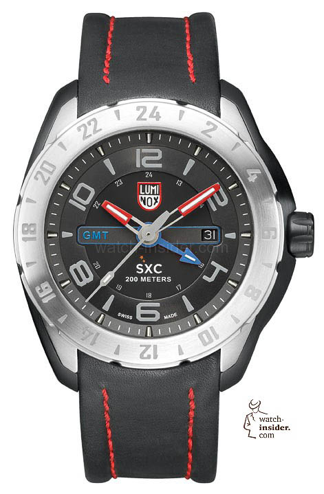 Luminox SXC GMT Space Series