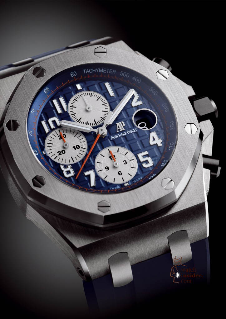 My Top 15 Chronographs 2014 – Page 2 of 15 – Watch-Insider.com