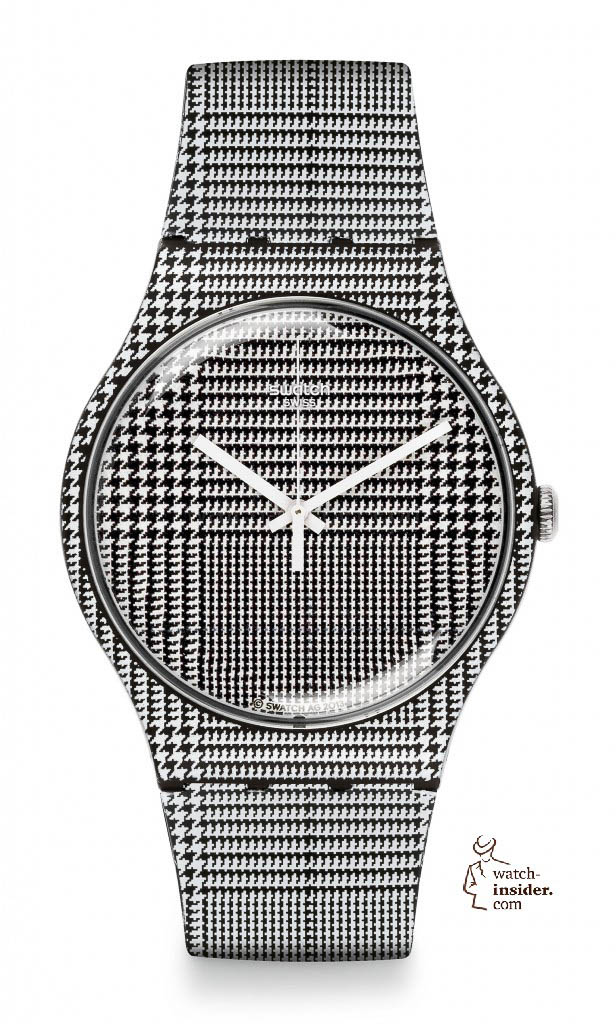 Swatch For the Love of W € 55,-