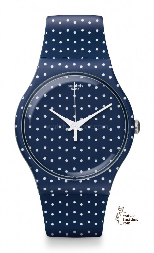 Swatch For the Love of K € 55,-