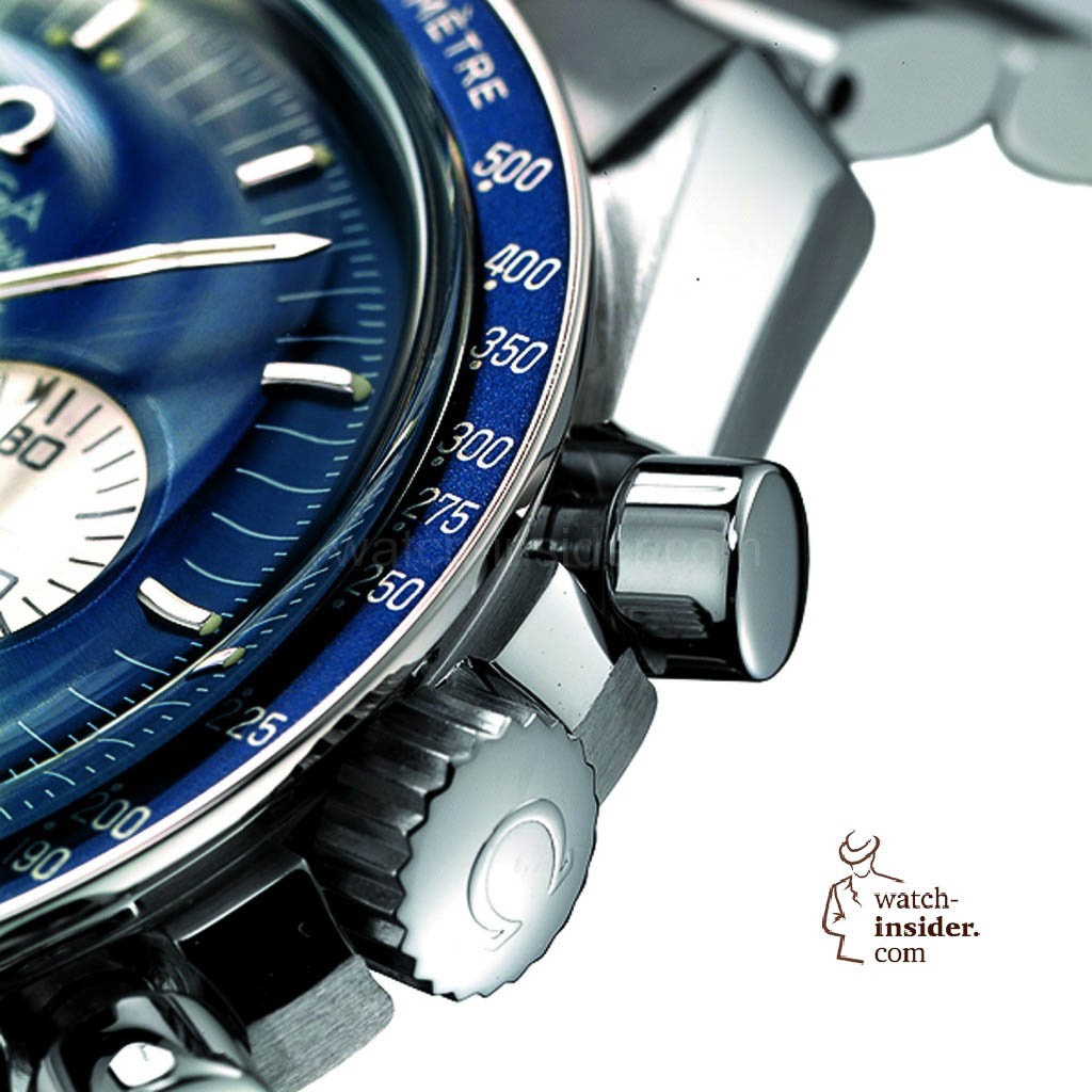 Omega Speedmaster 40Years First Space Walk from the year 2005