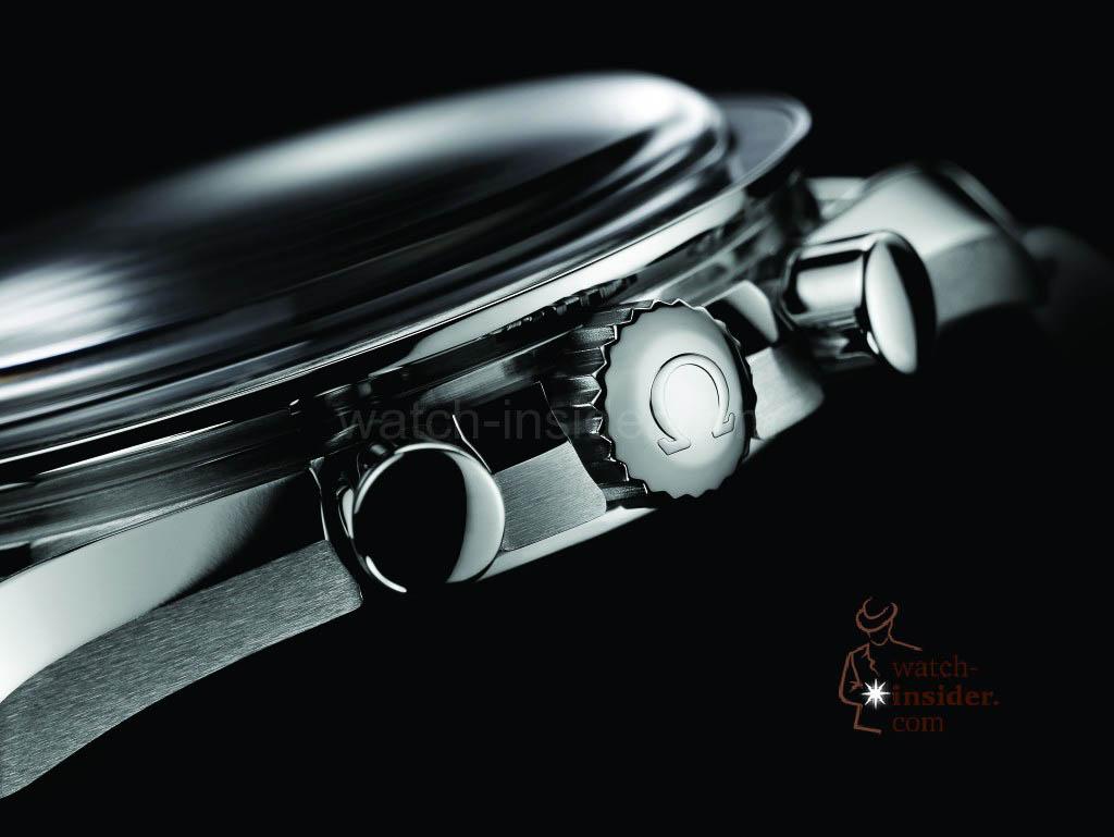 Omega Speedmaster 40 Years Moonlanding from the year 2009