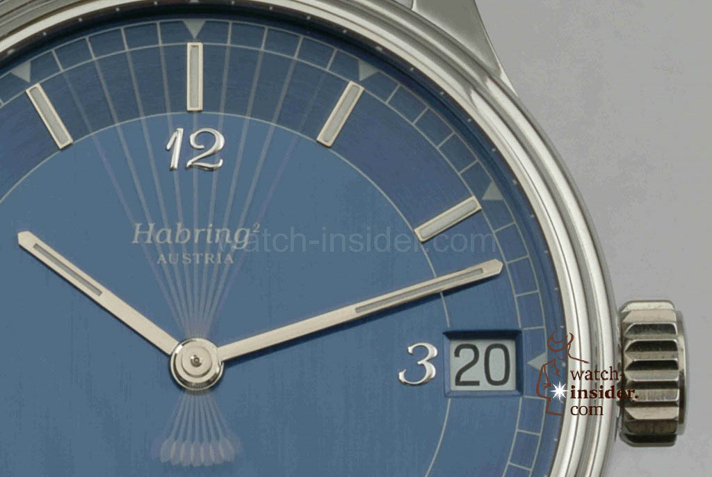 2007 Habring2-calibre A07 with jumping second