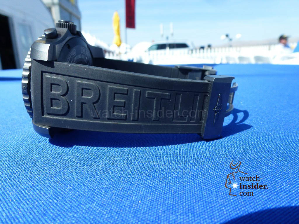 Breitling Cockpit B50
