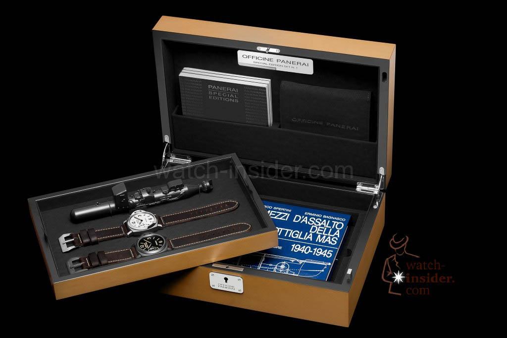 Panerai Special Edition Set (PAM000785)