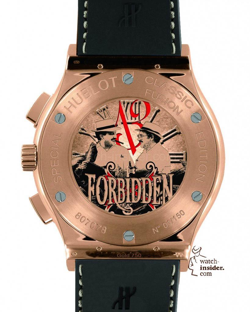 """Classic Fusion """"ForbiddenX"""""""