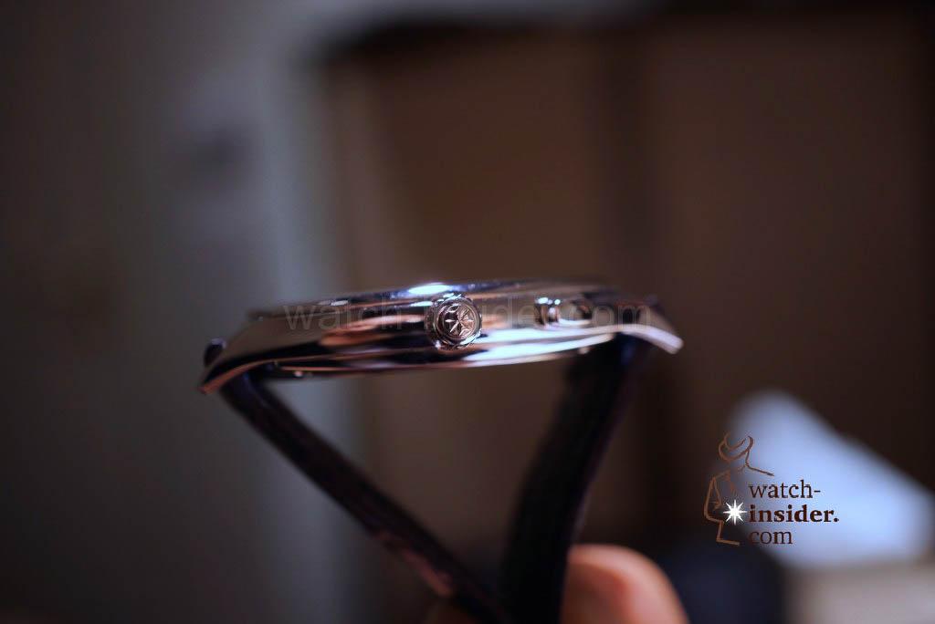 Vacheron Constantin Harmony Ultra-Thin Chronograph – Calibre 3500