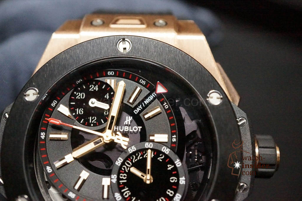 Hublot Big Bang Alarm Repeater