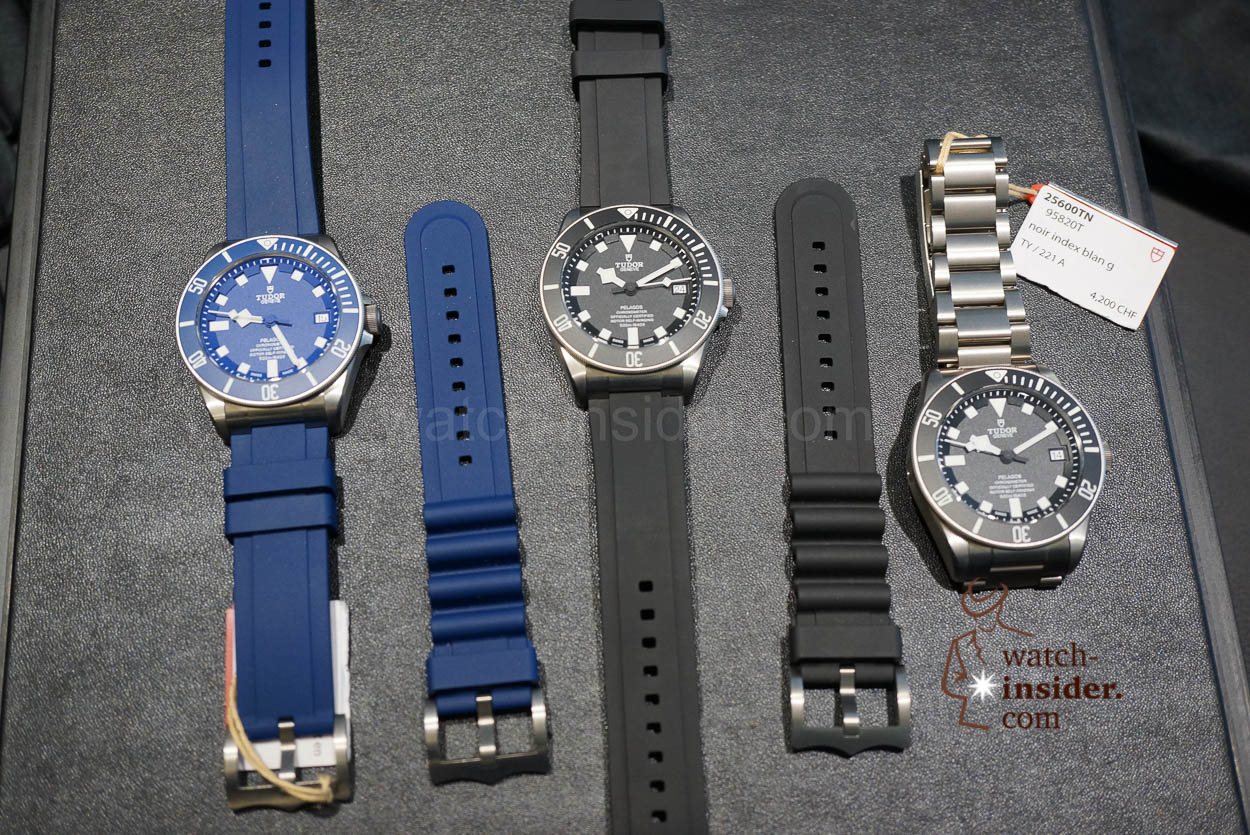 Tudor Archives – Watch-Insider com
