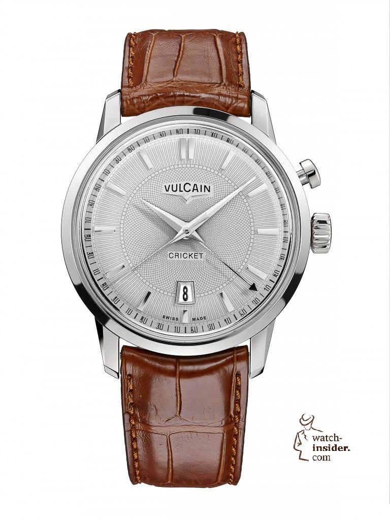 Vulcain Cricket 50s Presidents' Watch