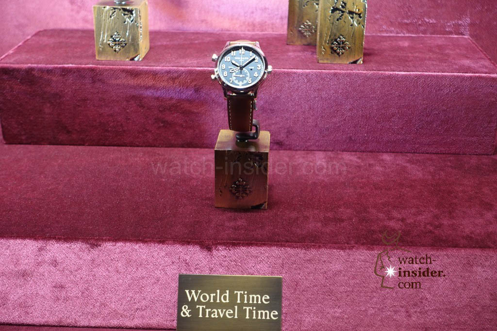 The Watch Art Patek Philippe Grand Exhibition at the Saatchi Gallery in London
