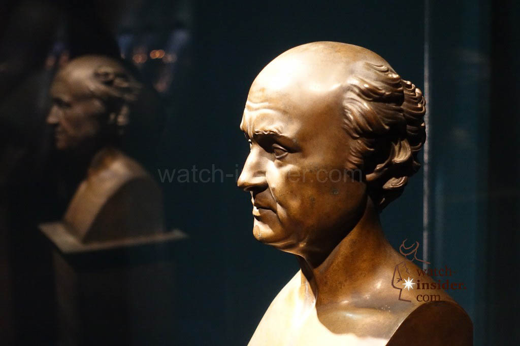 Abraham-Louis Breguet (1747 - 1823)