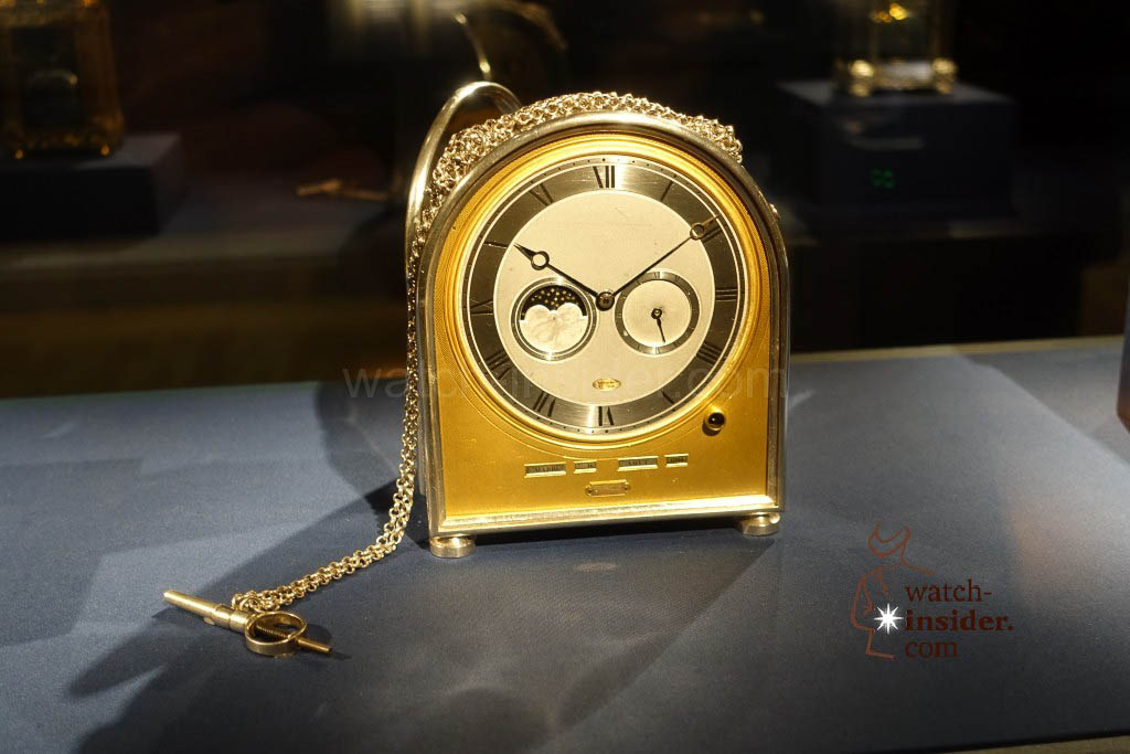 Breguet: Art and Innovation in Watchmaking, Legion of Honor, Lincoln Park, San Fransisco
