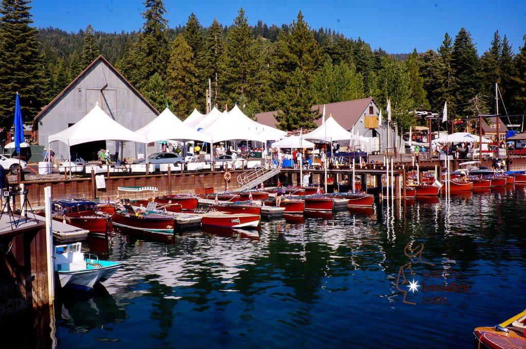 The Frederique Constant brand is thrilled to celebrate the 2015 Lake Tahoe Concours d'Elegance