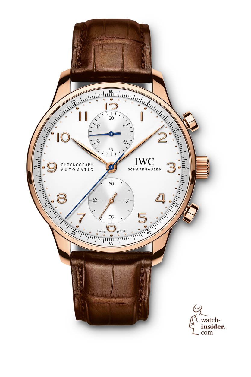 Ladies choice! Different occasions, different timepieces ...